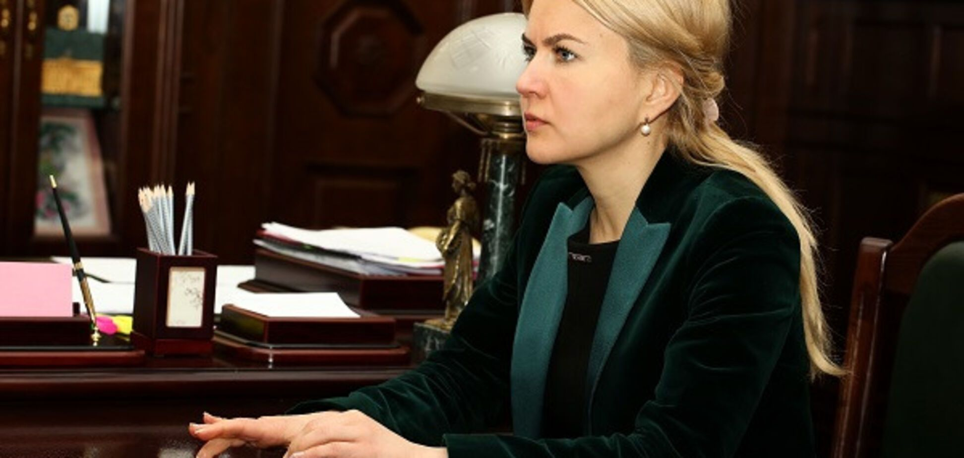 Юлия Светличная: масштабная эвакуация Балаклеи позволила избежать трагедии