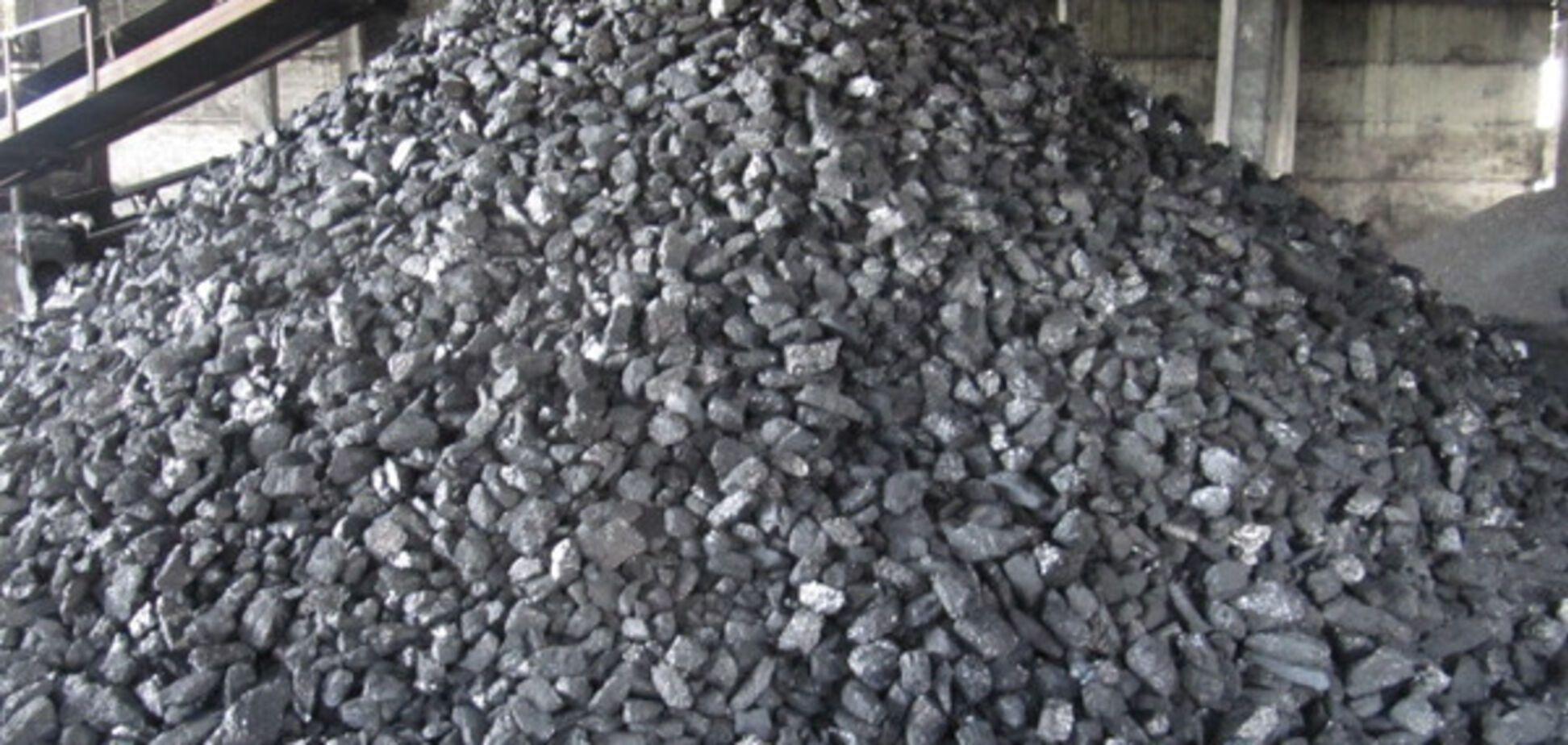 43 вагони: на 'Донбасенерго' Януковича намагалися поставити вугілля з АТО