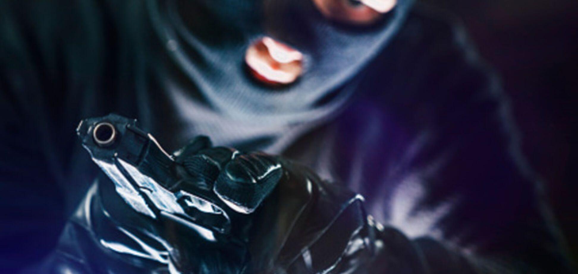 Женский парик и взрывчатка: под Киевом задержали изощренного мстителя
