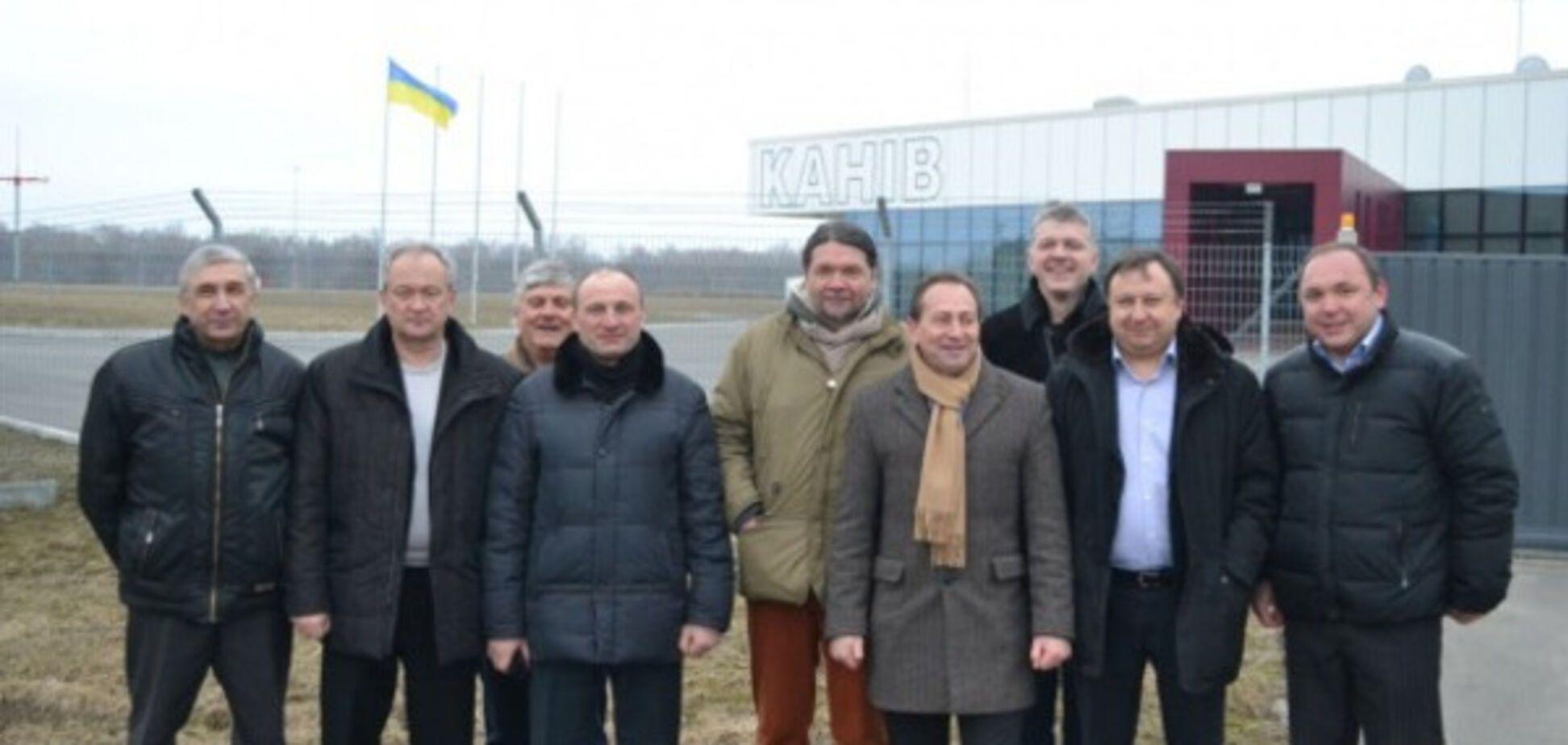 Як вертодром Януковича може допомогти Шевченку і Каневу