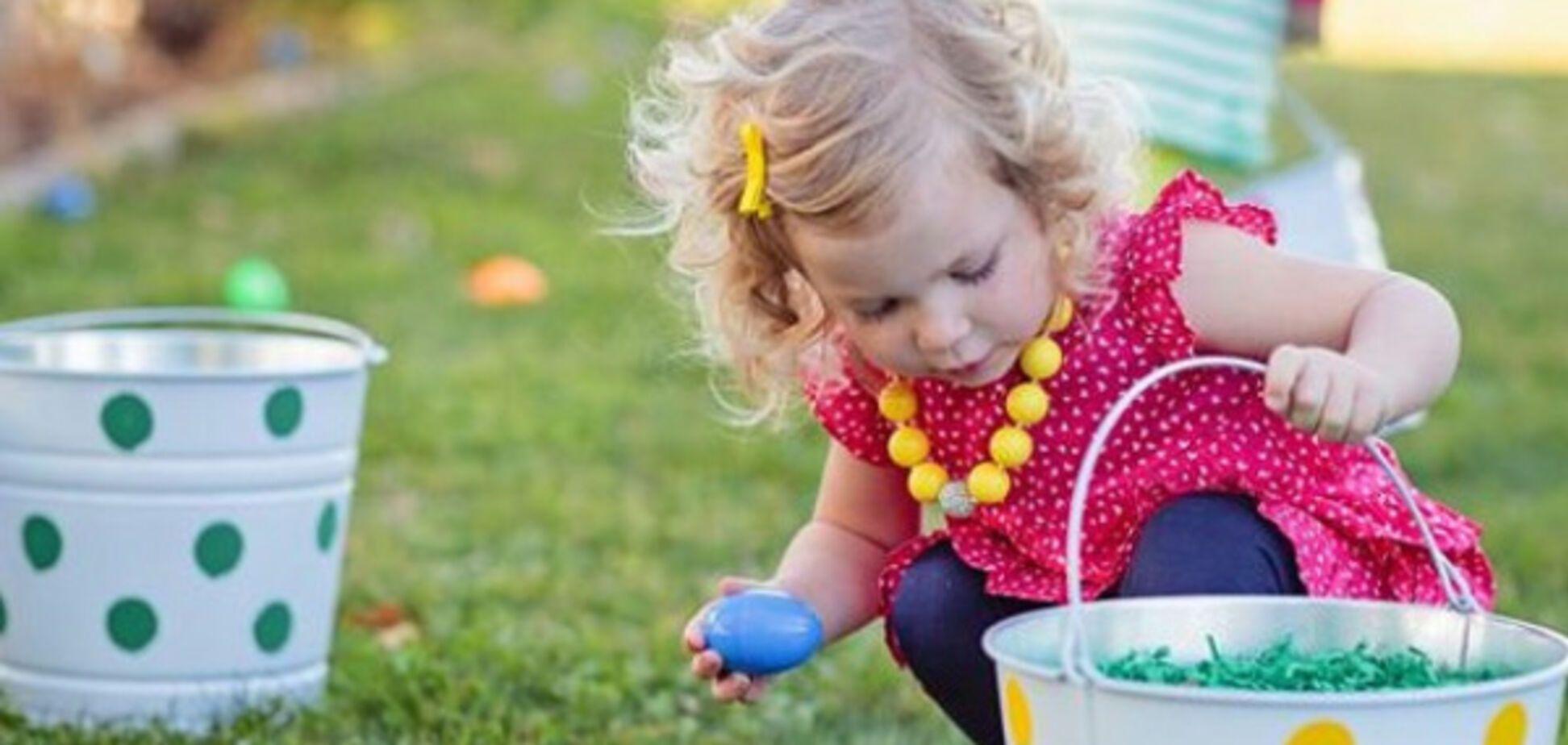 Игры на Пасху: несколько идей, которые понравятся детям