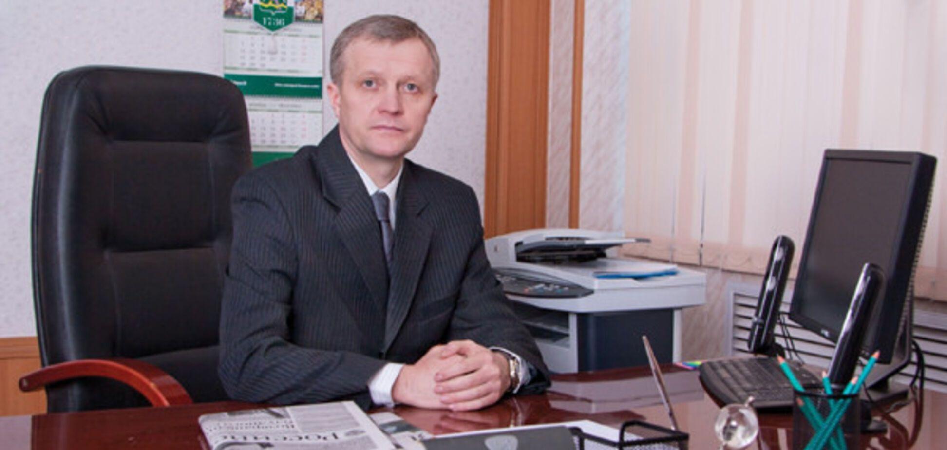 Вадим Артемьевских