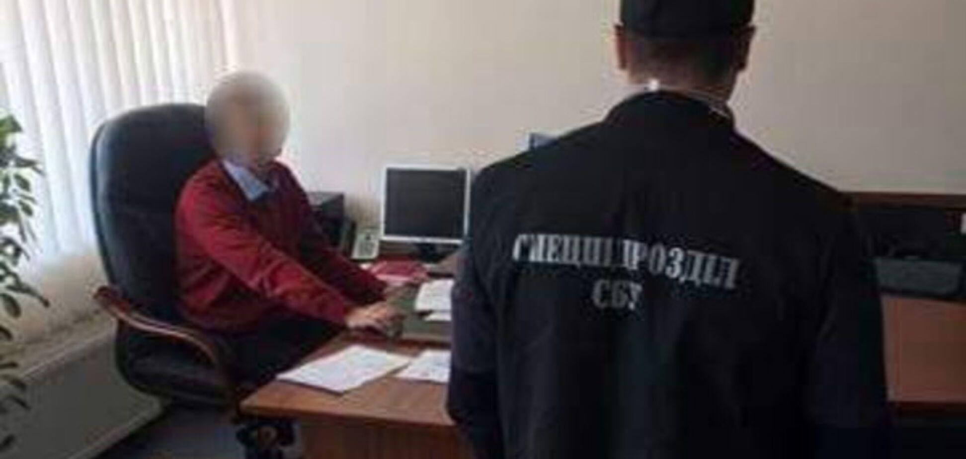 И.о. заместителя начальника Одесской таможни