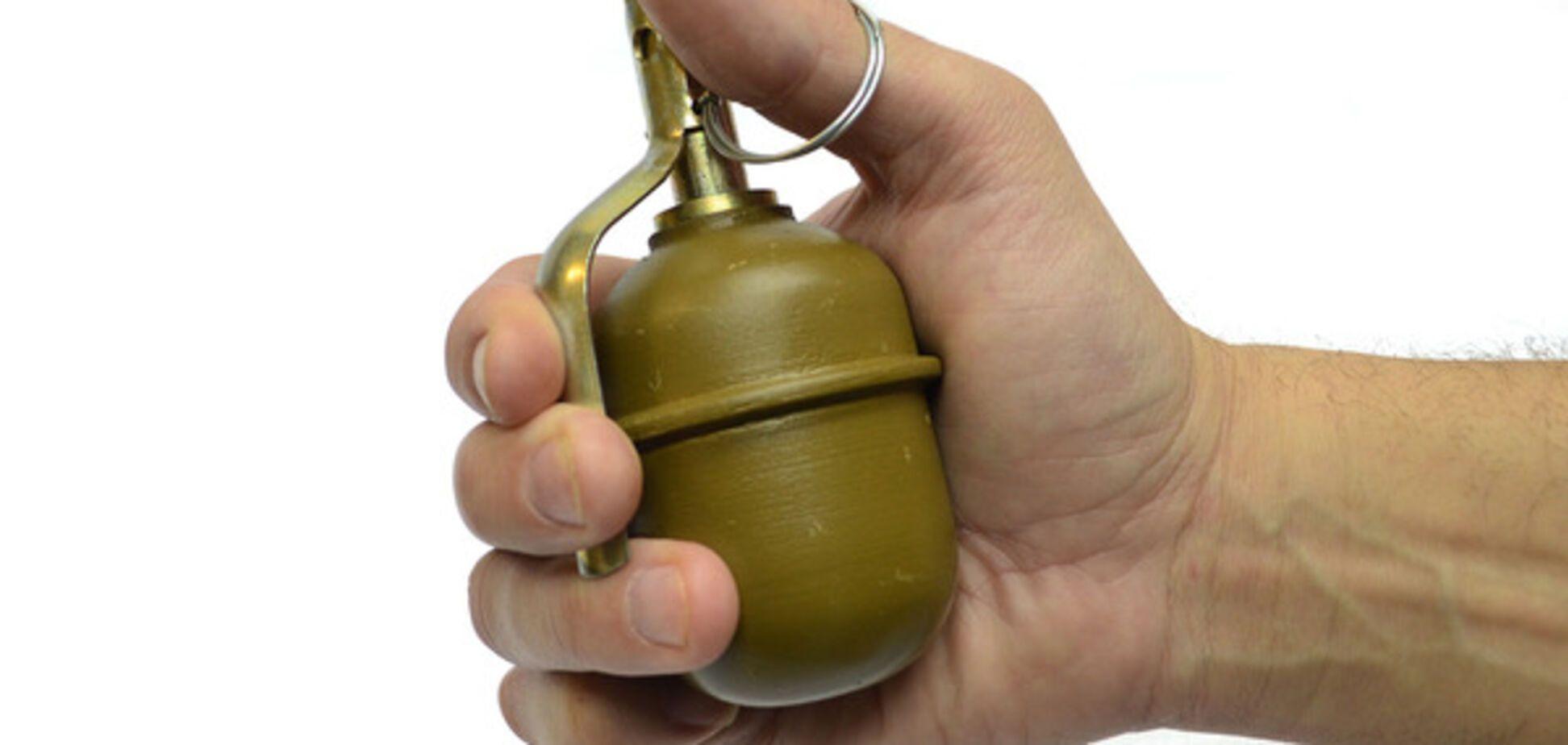 В одном из домов области хранился тайник с боеприпасами (ФОТО)