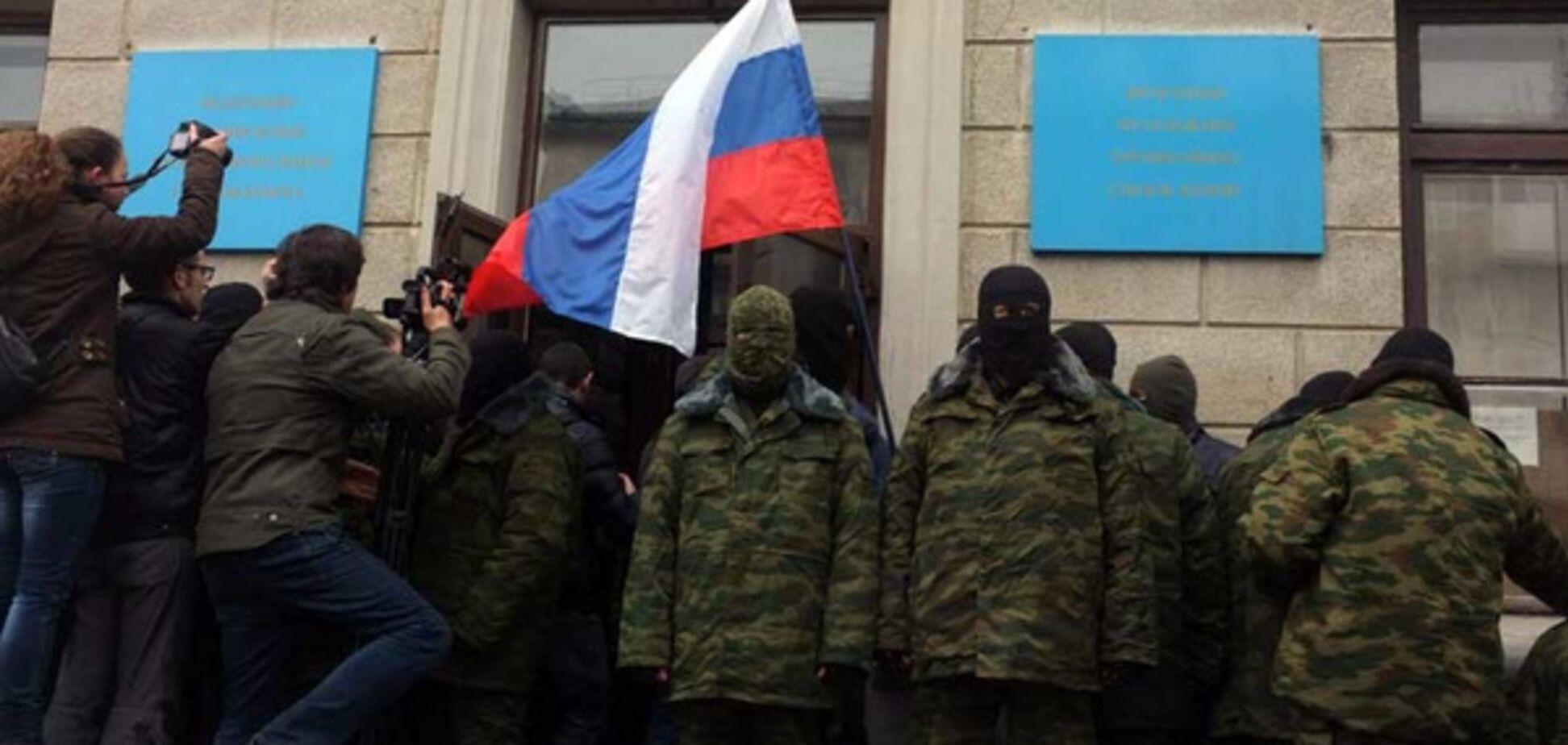 анексія Криму