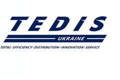 Тедис Украина