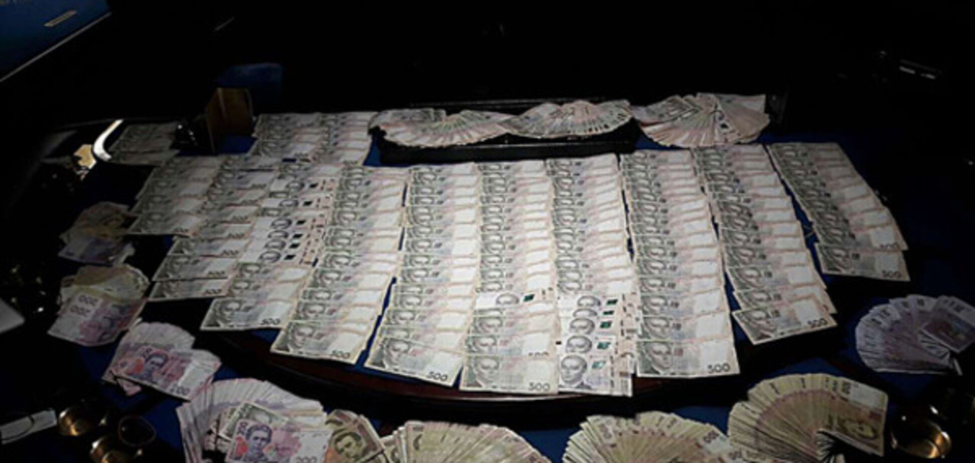 В Хмельницком накрыли казино
