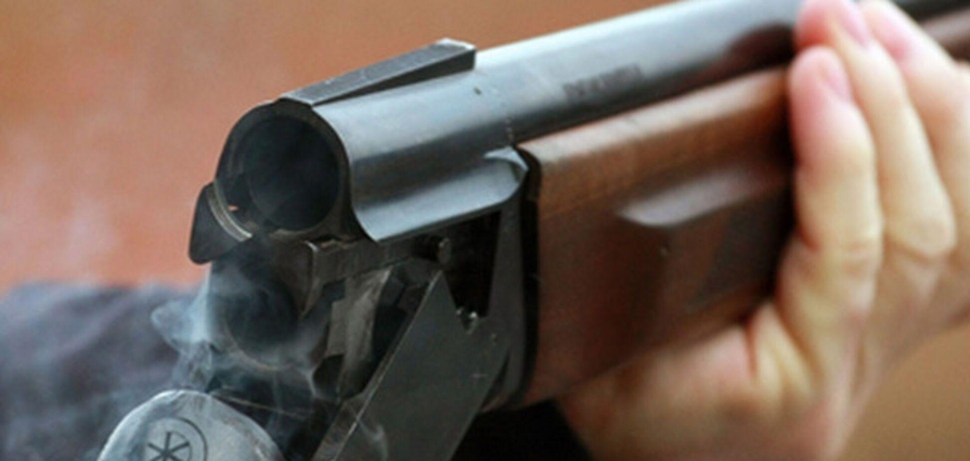 На Днепропетровщине мужчина застрелил из ружья гаражного вора