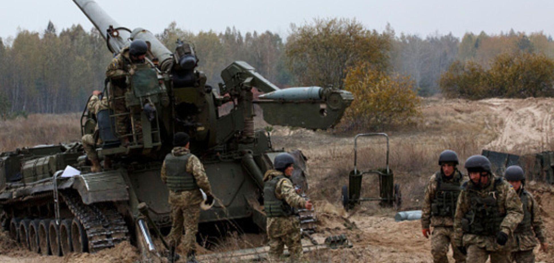 Три года АТО: генерал о главных победах и поражениях Украины