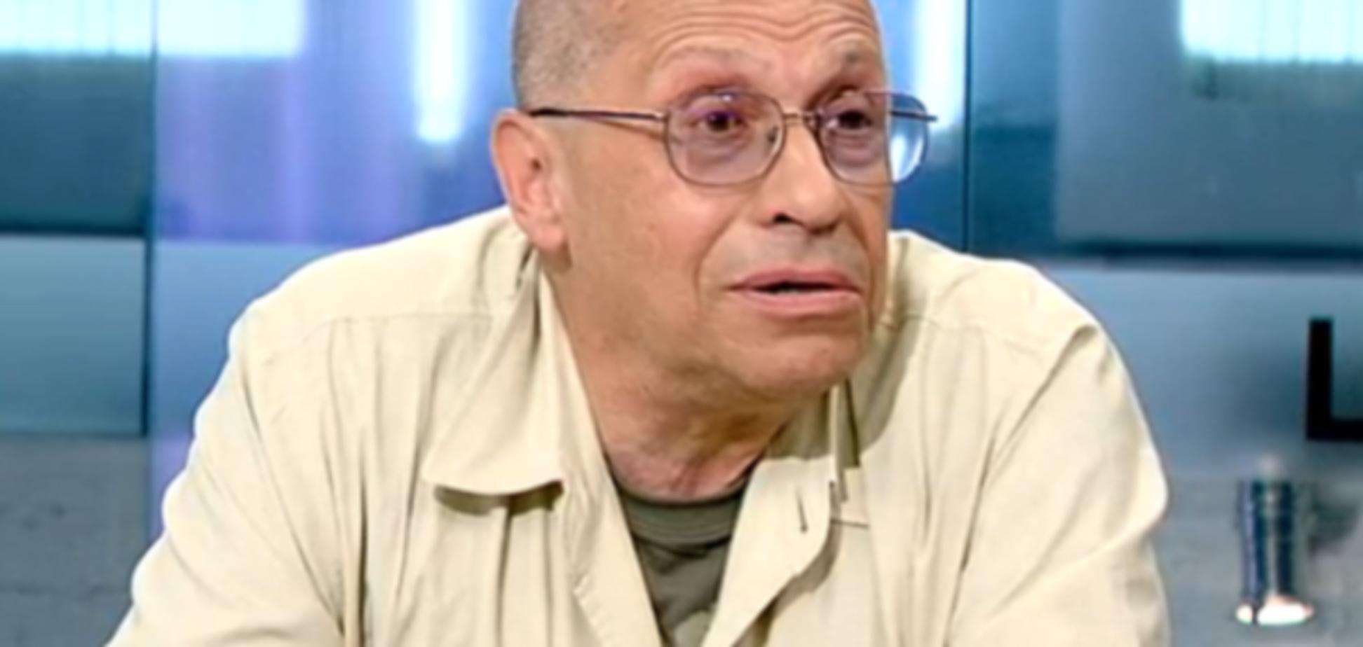 Георгий Кунадзе
