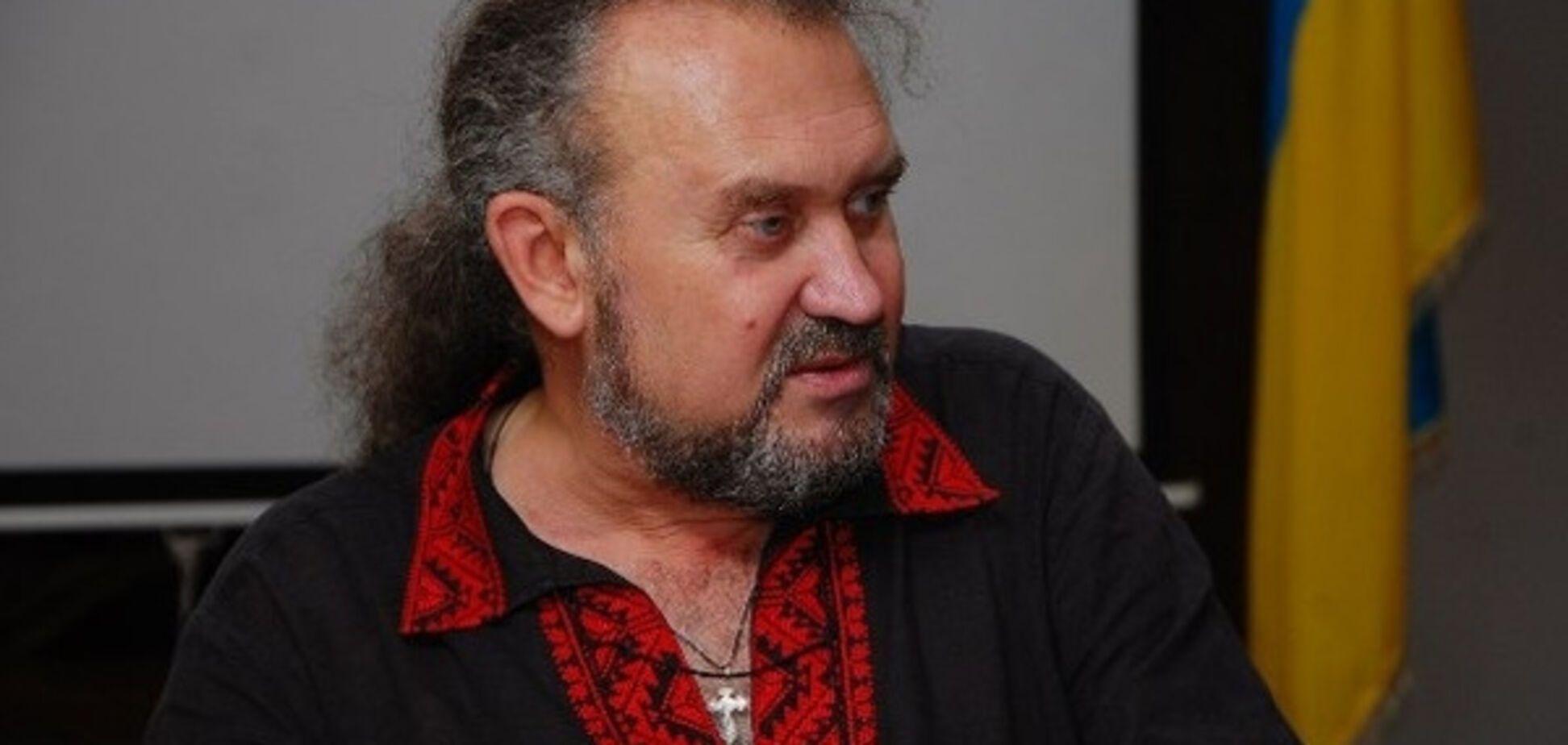 Сашко Лірник