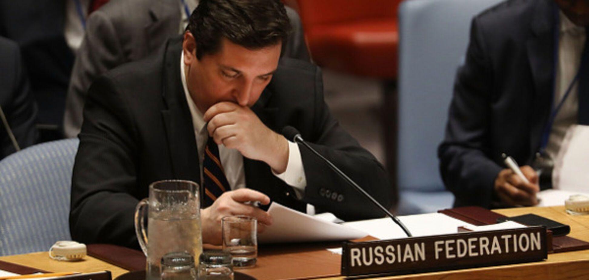 Владимир Сафронков