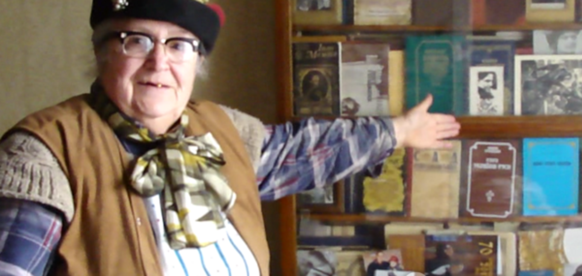 Выжить в Украине: внучка знаменитого композитора рассказала о 'стариковском рае'