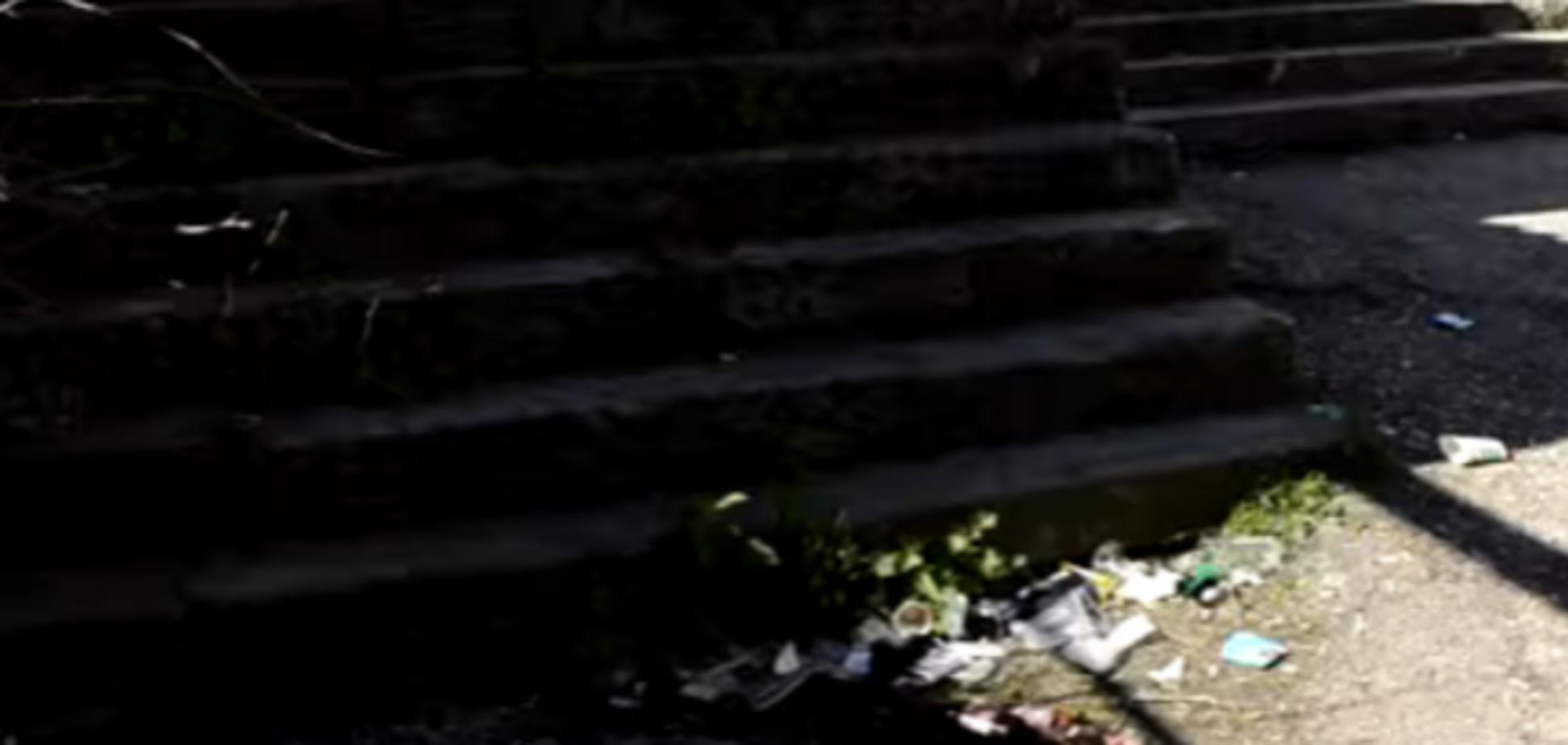 Константиновская лестница