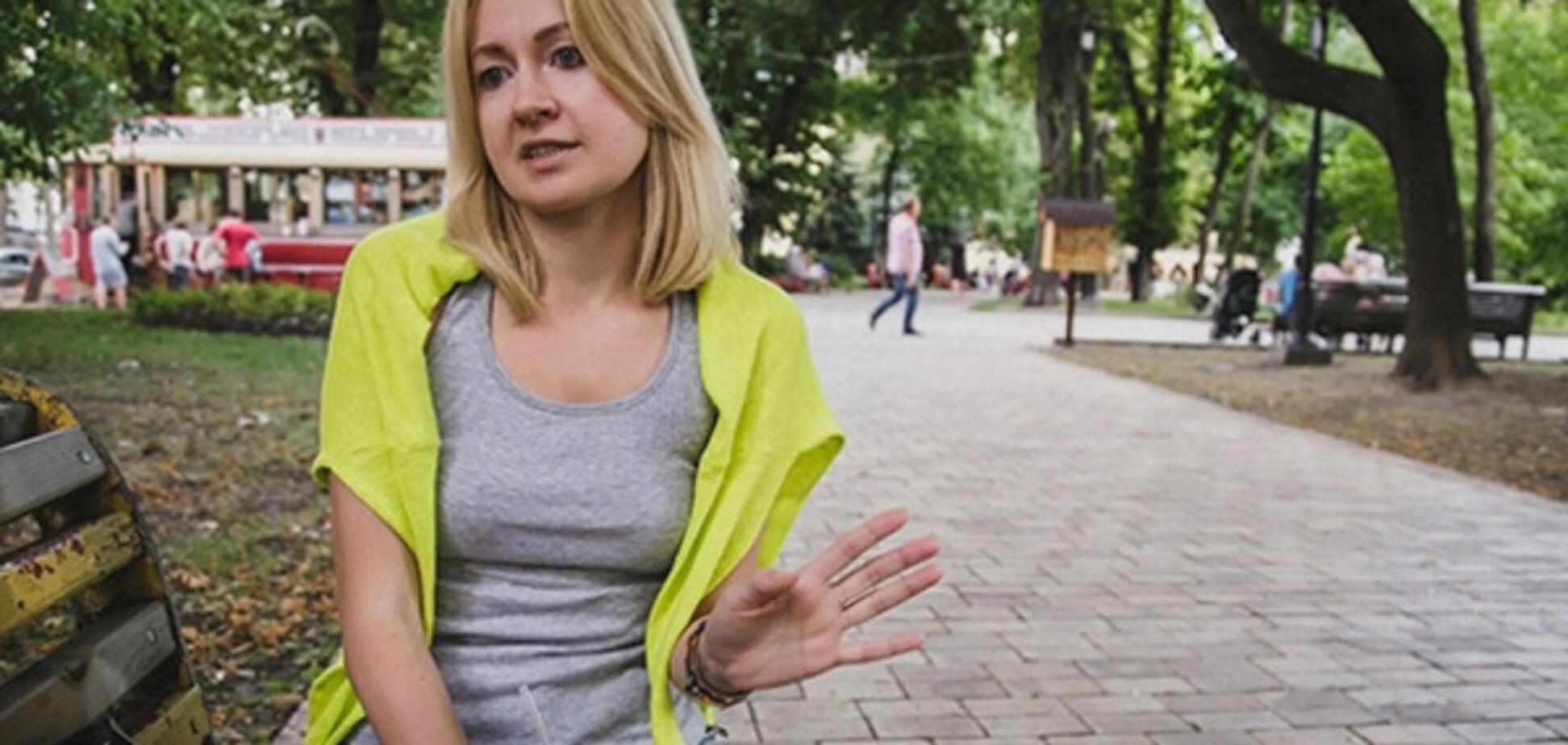 Татьяна Микитенко