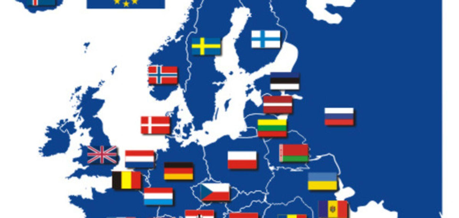 Перепуганная Европа постепенно приходит в себя
