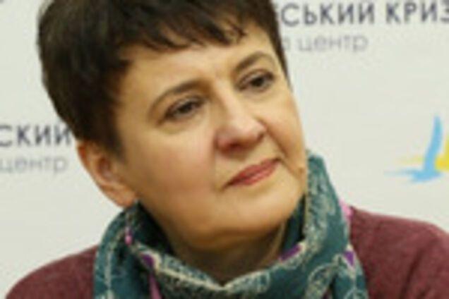 Жестко отругала: Забужко показала реакцию Леси Украинки на двуязычие
