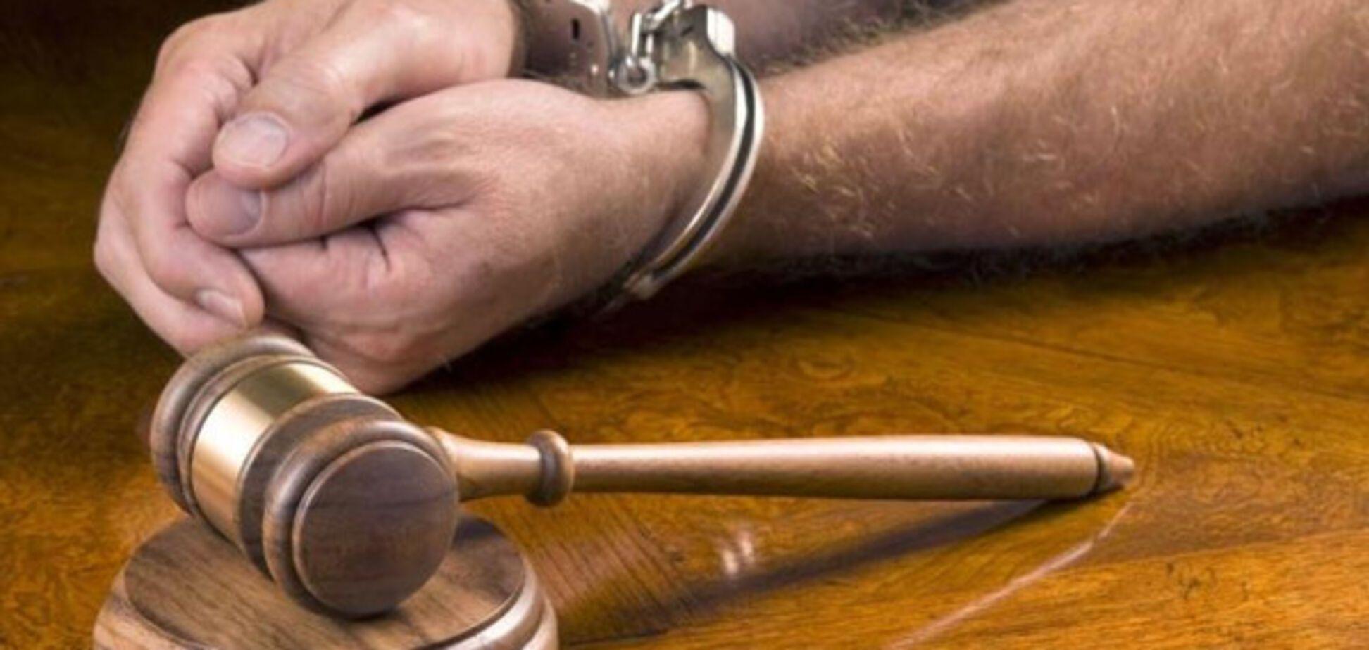 В Запорожской области отец и сын, убившие соседа, пойдут под суд