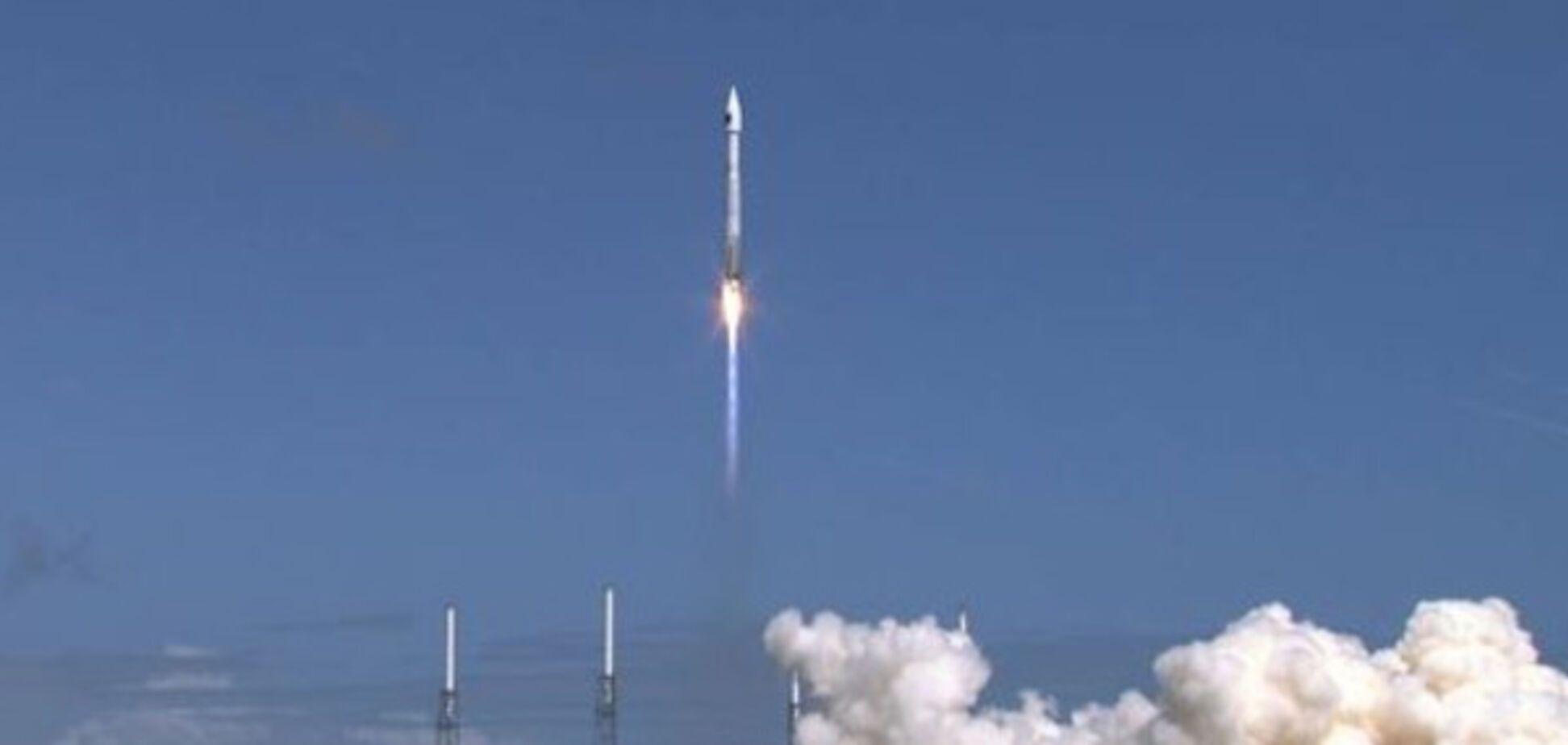 У космос відправлено другий наносупутник київських політехніків