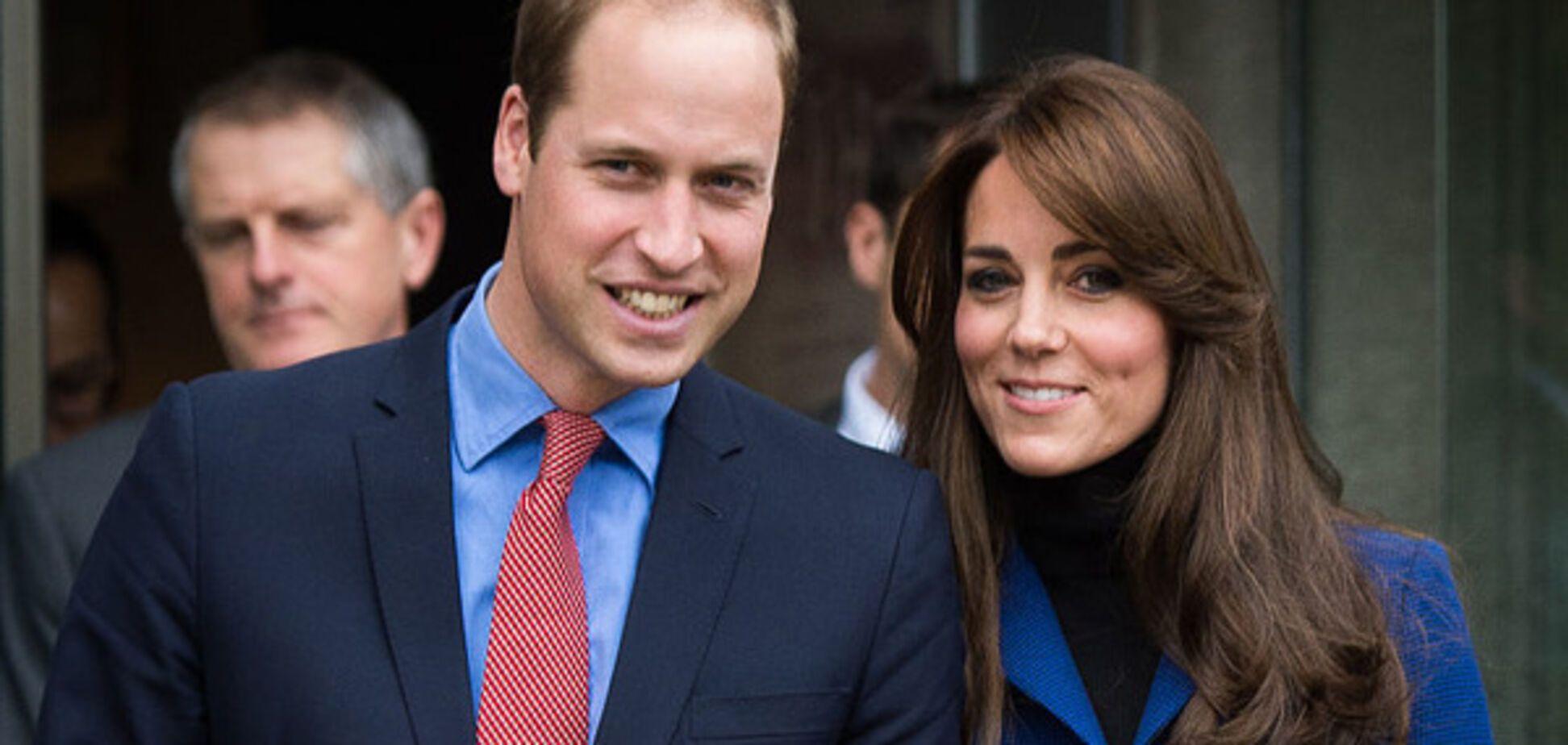 Принц Вільям і Кейт Міддлтон розповіли, що готові змінити в своєму житті заради дітей