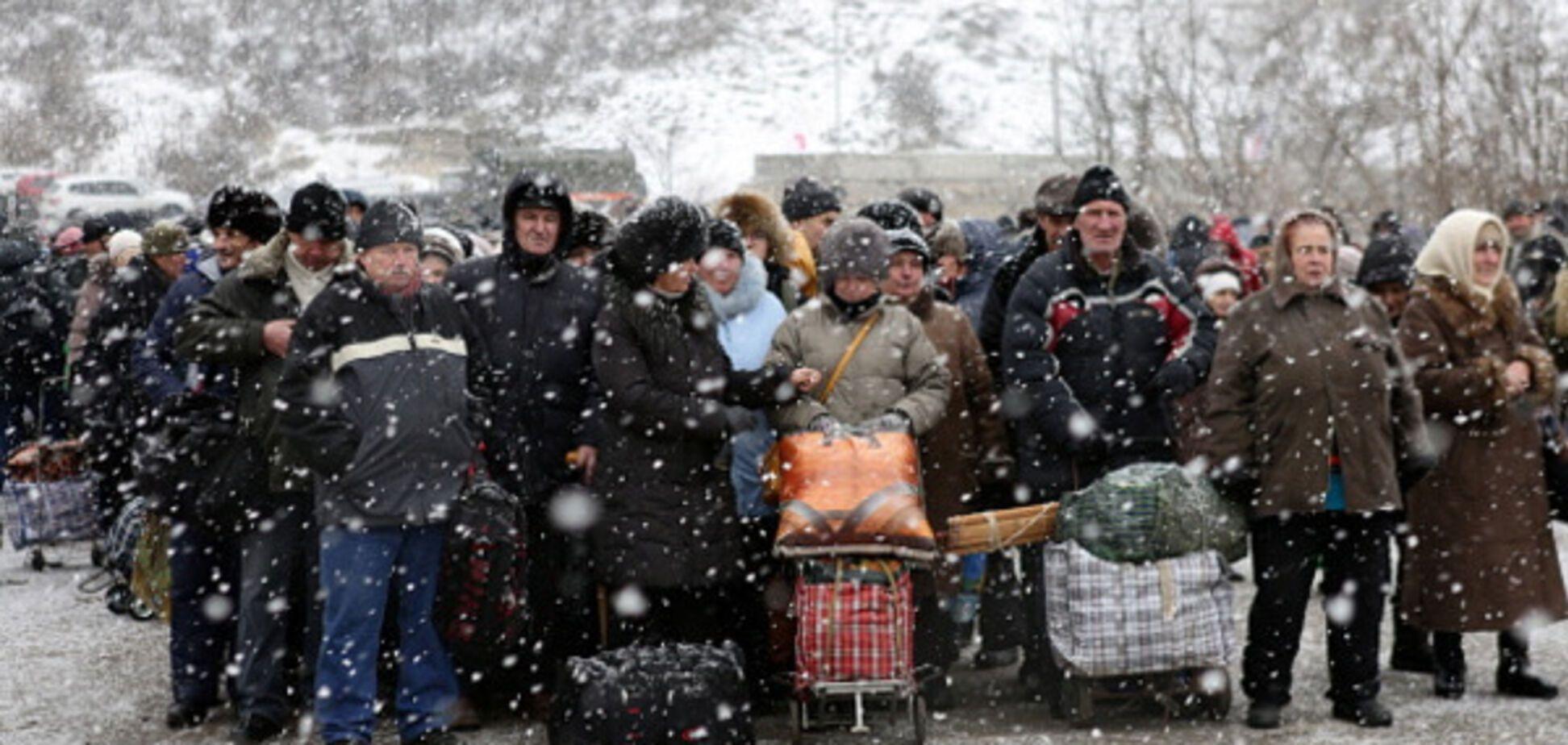 українці, \'ЛНР\', Україна