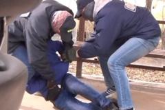 Затримання брата петербурзького терориста