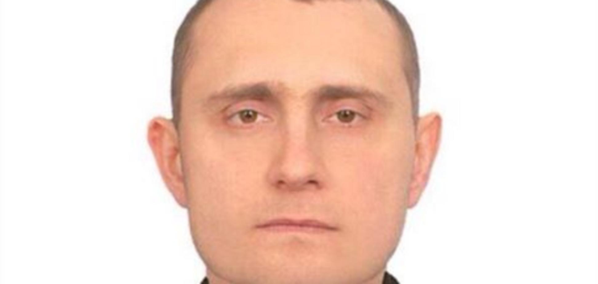Олександр Хараберюш