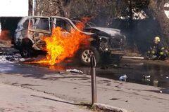 Глава СБУ рассказал об особенности убитого в Мариуполе контрразведчика