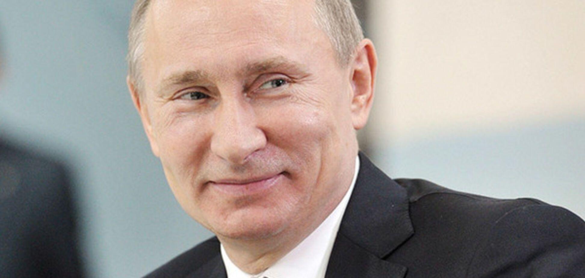 таємниці Путіна