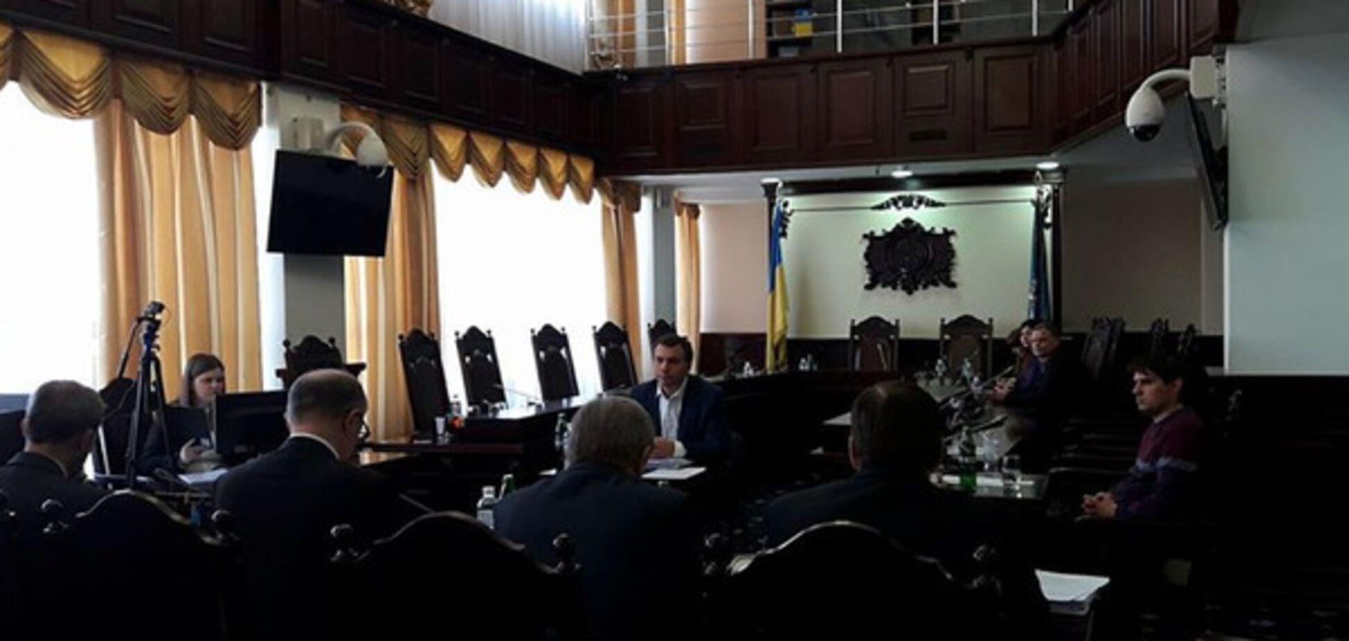В ВККС приняли скандальное решение по претендентам в Верховный суд