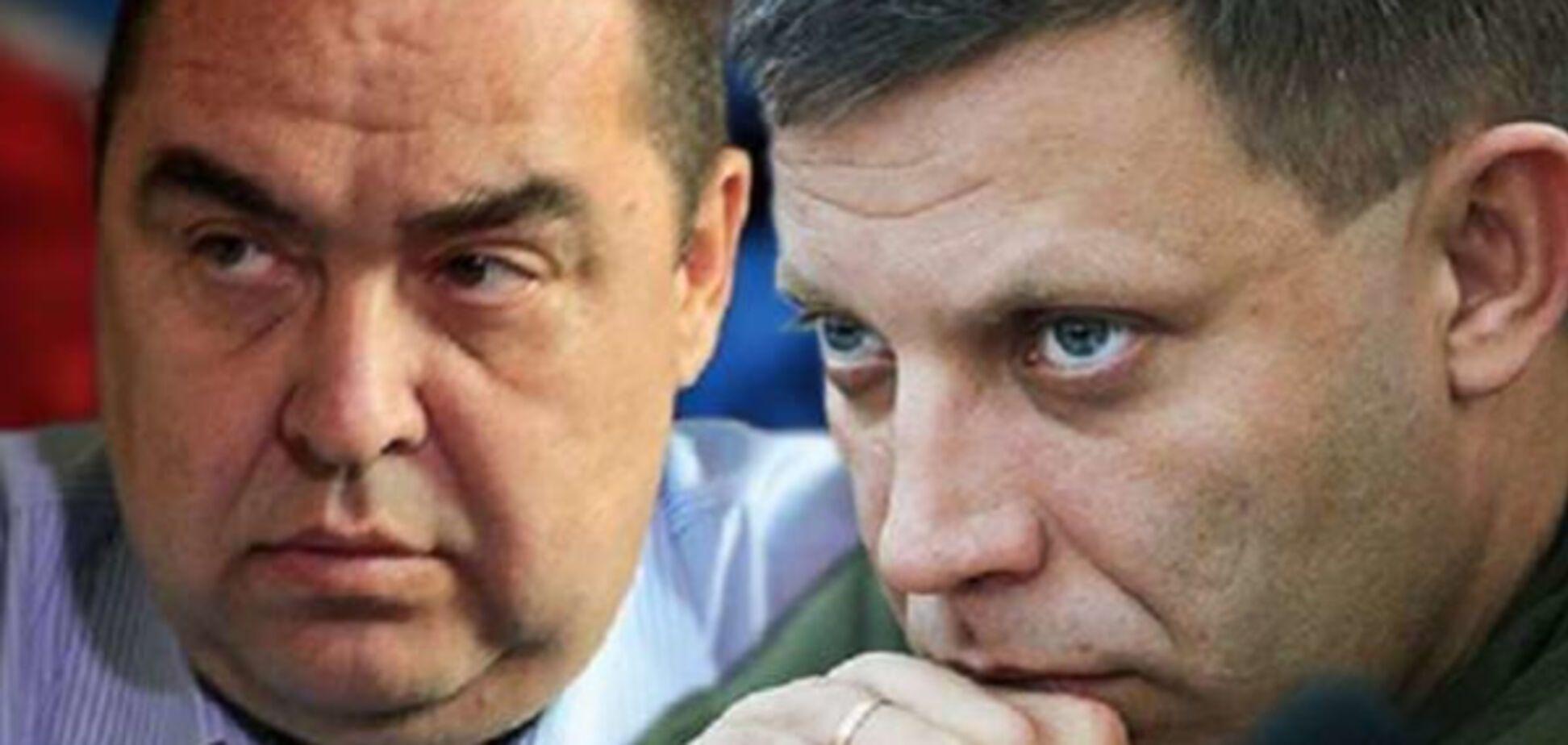 Ждут ликвидацию: главари 'Л/ДНР' капитально усилили 'личку'