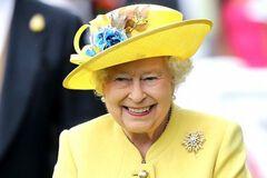 Елизавете II 91 год!