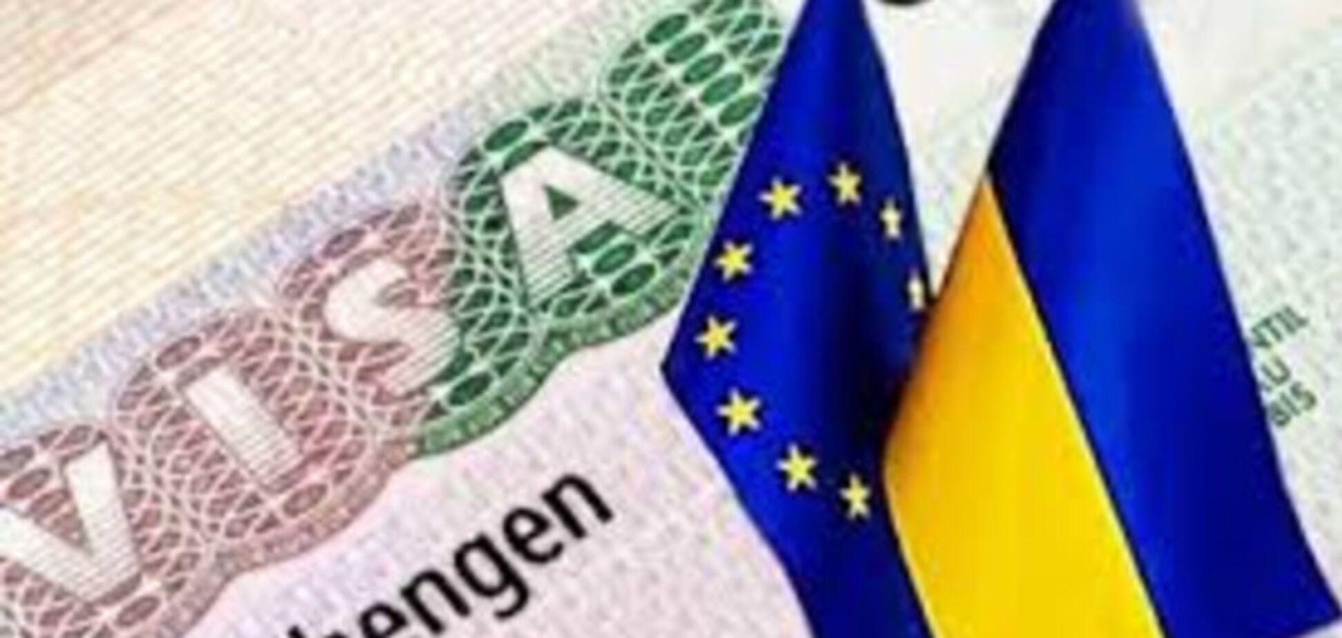 Почему с безвизом начнется массовая 'фильтрация' украинцев