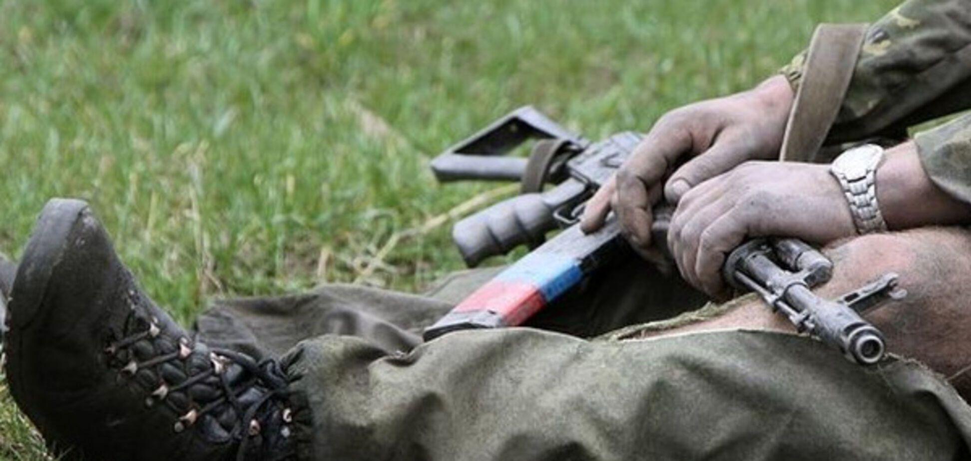 Российские 'командиры' стали зарабатывать на погибших боевиках