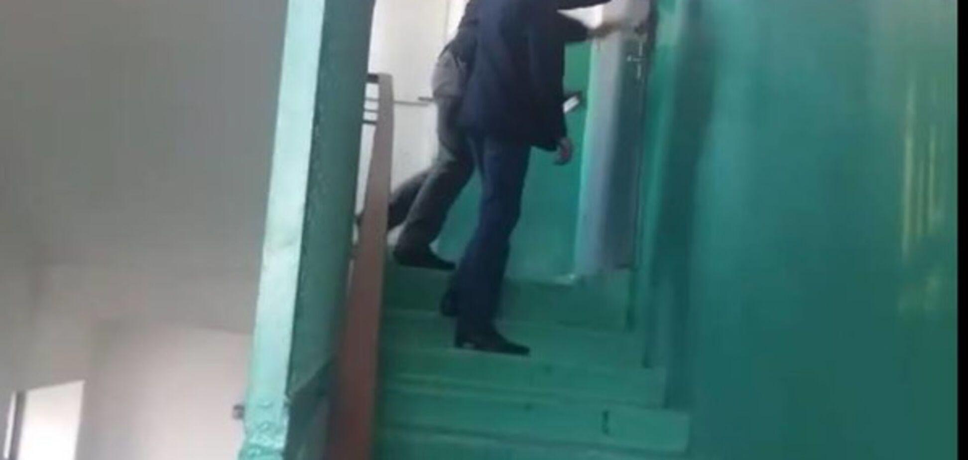 Сергей Медяник