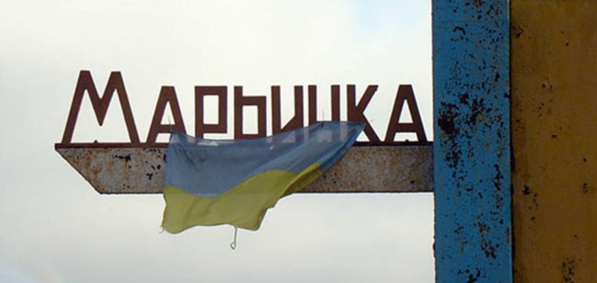 Росіяни влаштували розправу над жителями Мар'їнки
