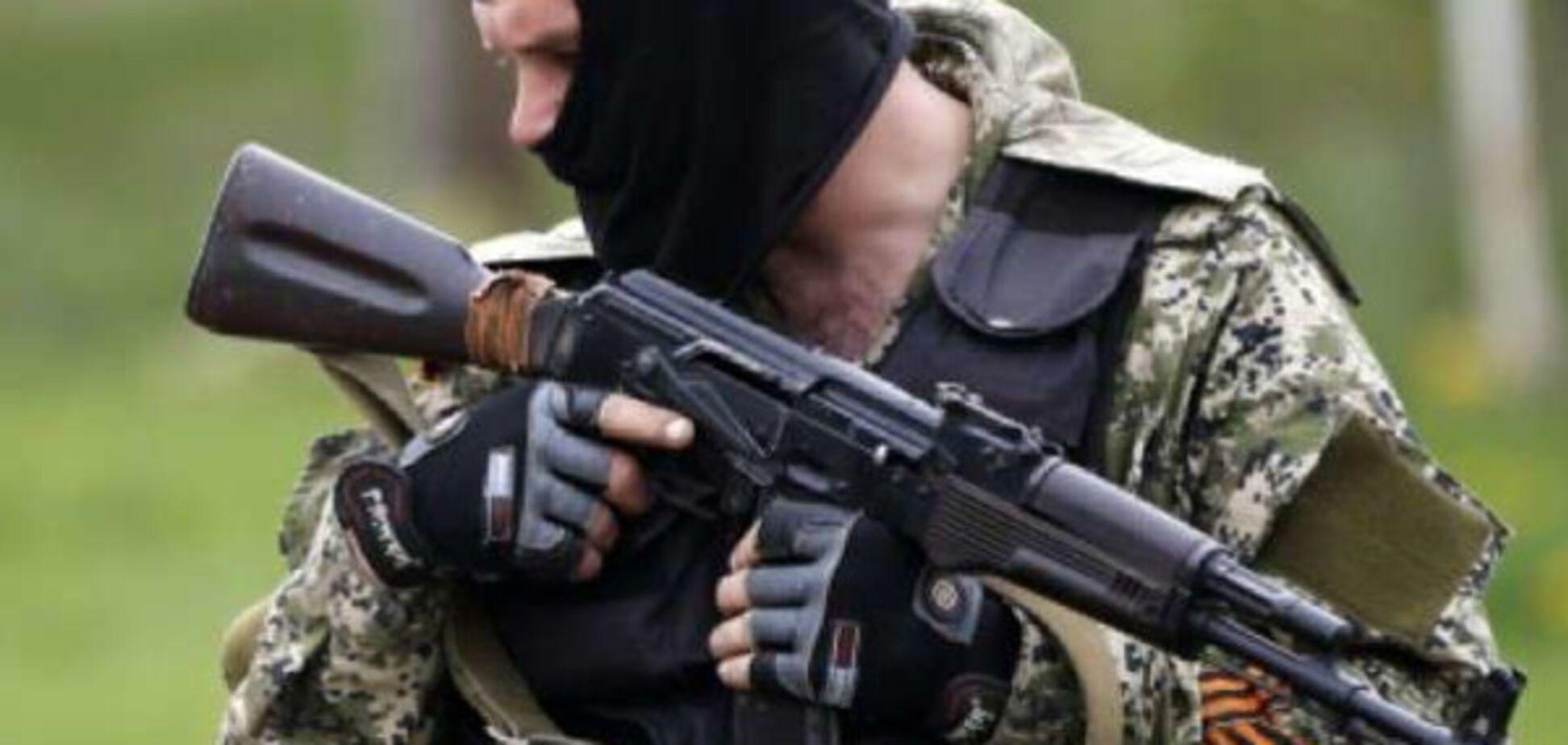 Суд объявил приговор боевику, устроившему теракт у блокпоста сил АТО в Мариуполе