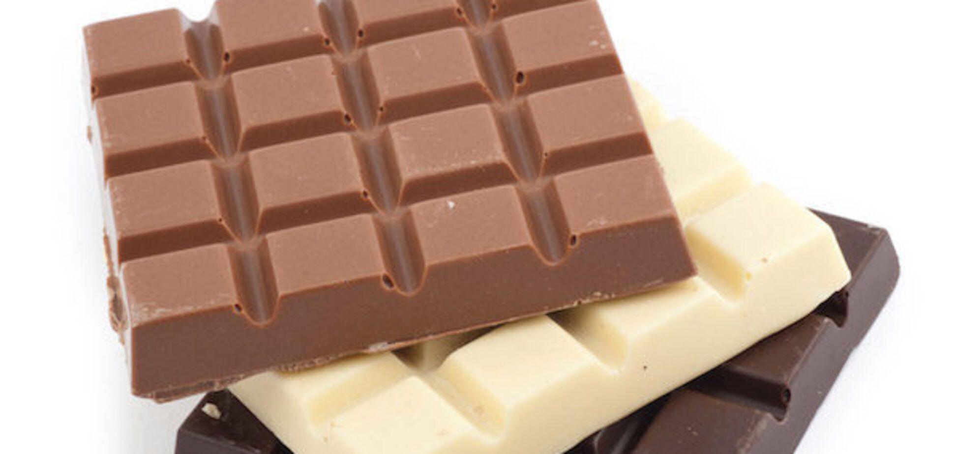 Два роки в'язниці за… шоколадку
