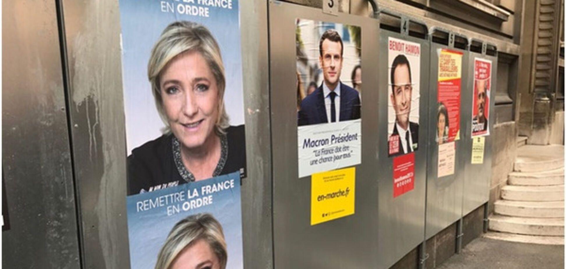 Французская интрига: как в 5-й республике выбирают 11-го президента