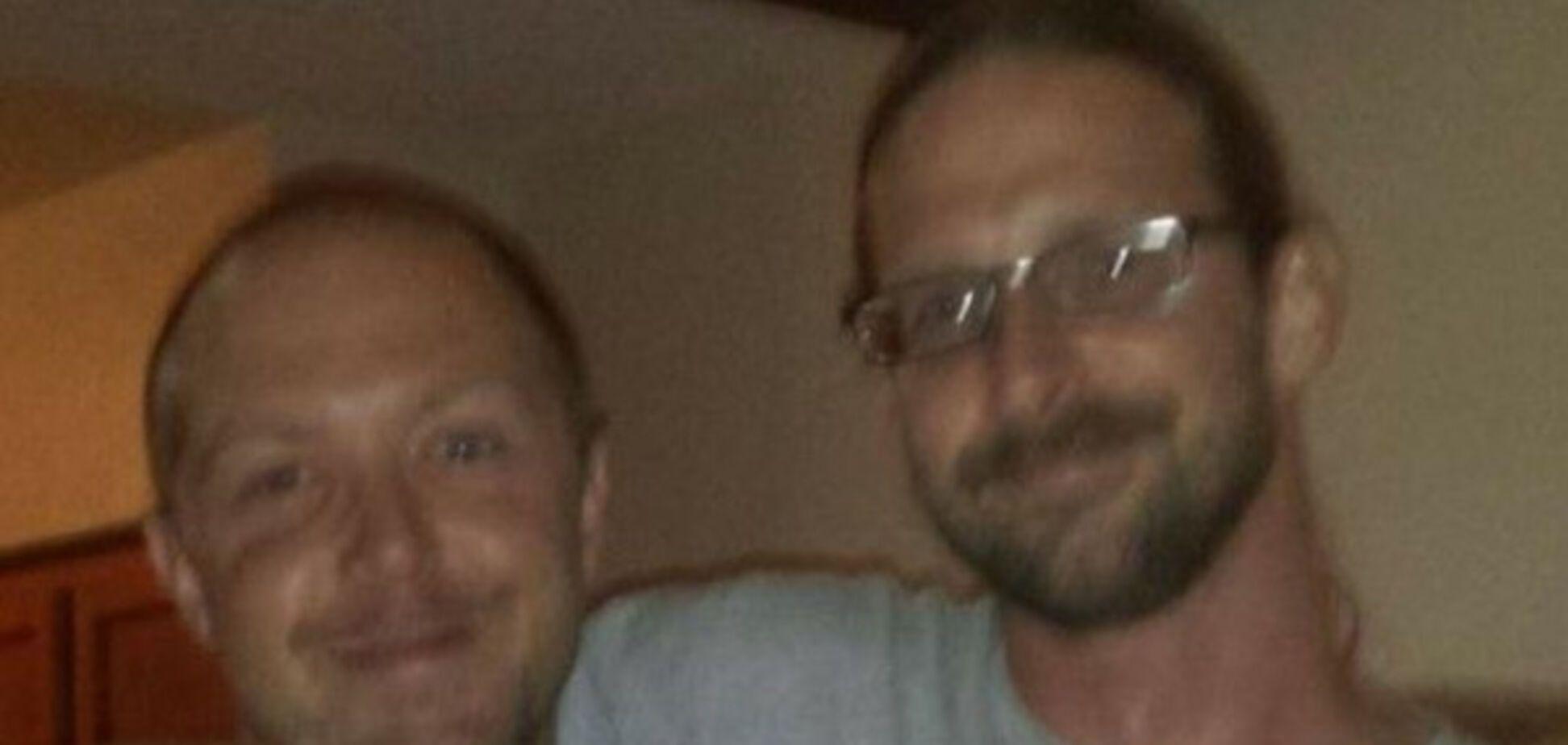Загибель американця на Донбасі: в мережі з'явилося звернення сім'ї