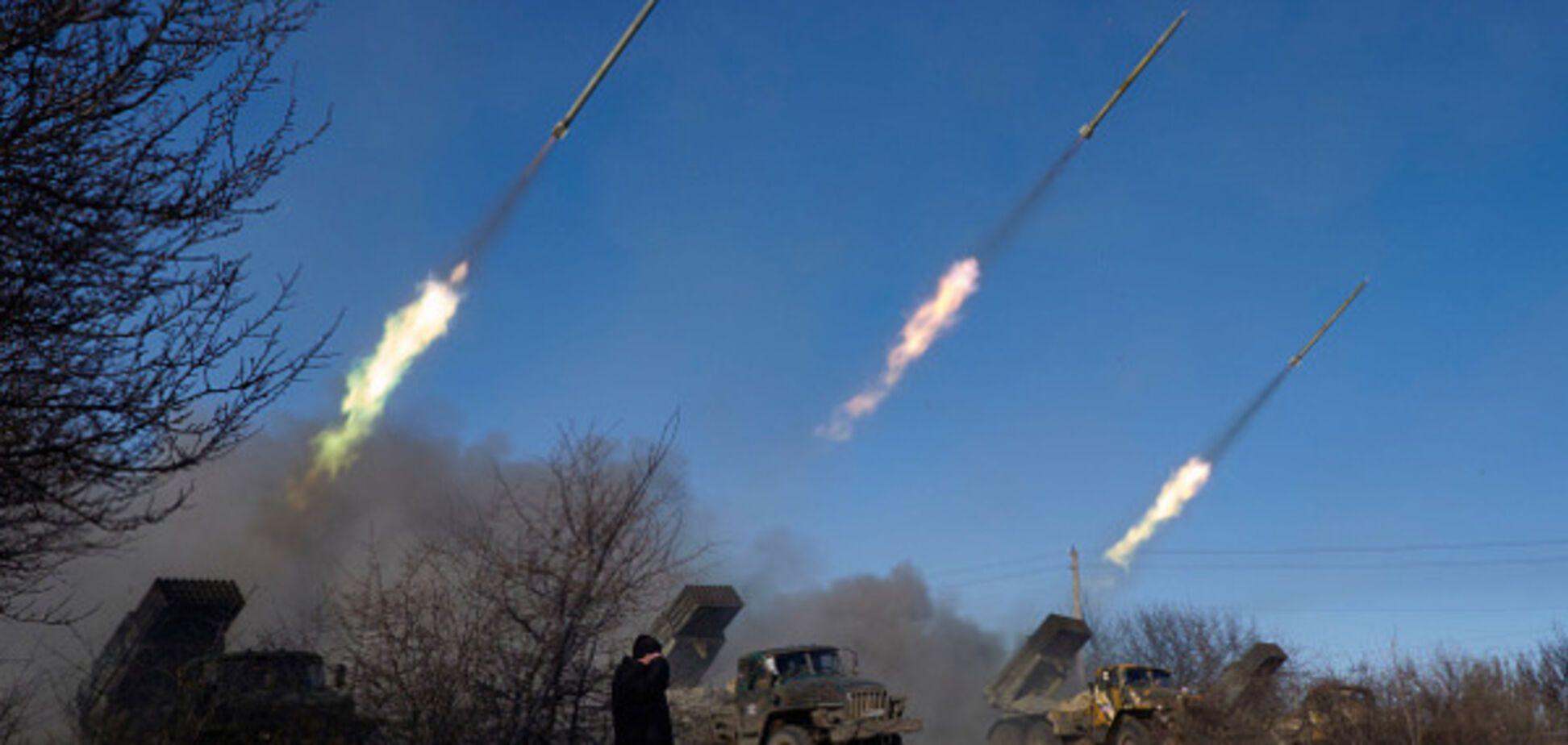 Переломний момент: астролог назвав дату закінчення війни на Донбасі