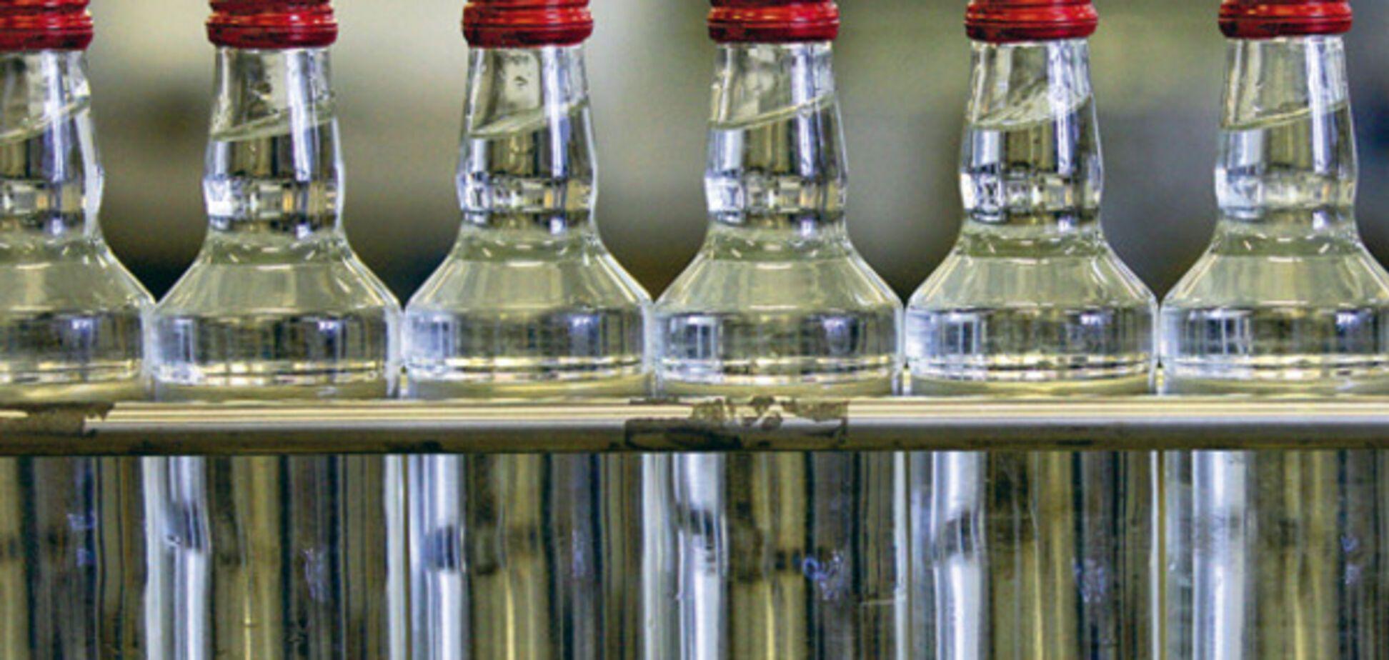 Производители поддержали повышение минимальных цен на алкоголь