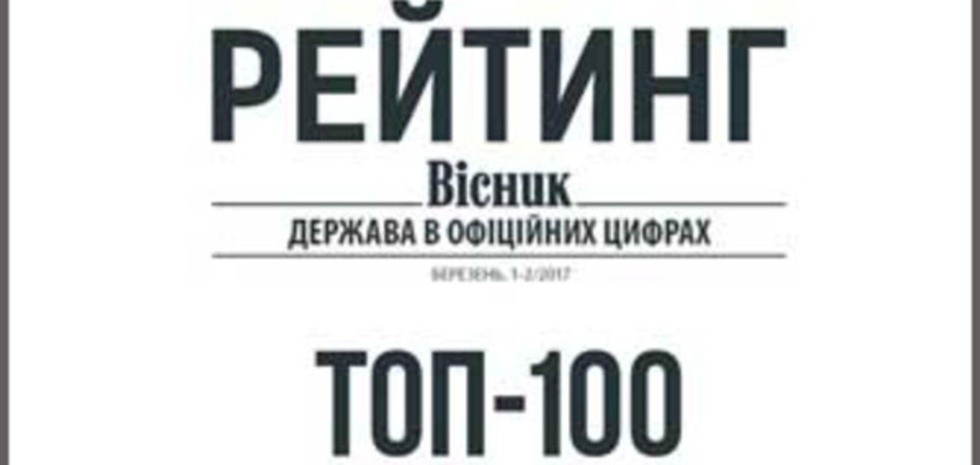 Ахметов, Коломойский и Злочевский - крупнейшие налогоплательщики Украины