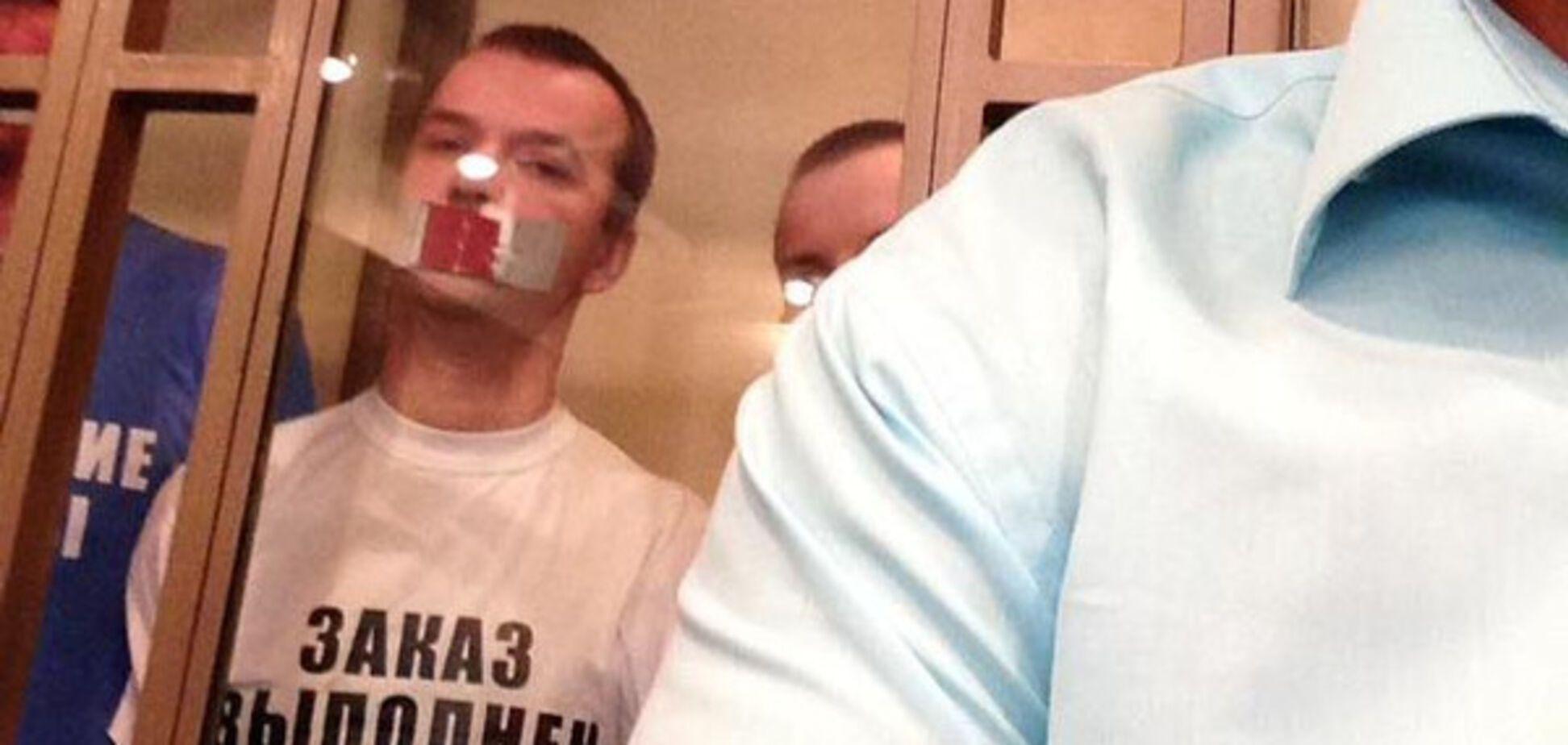 Звинуватили в тероризмі: у Путіна винесли суворий вирок кримському татарину