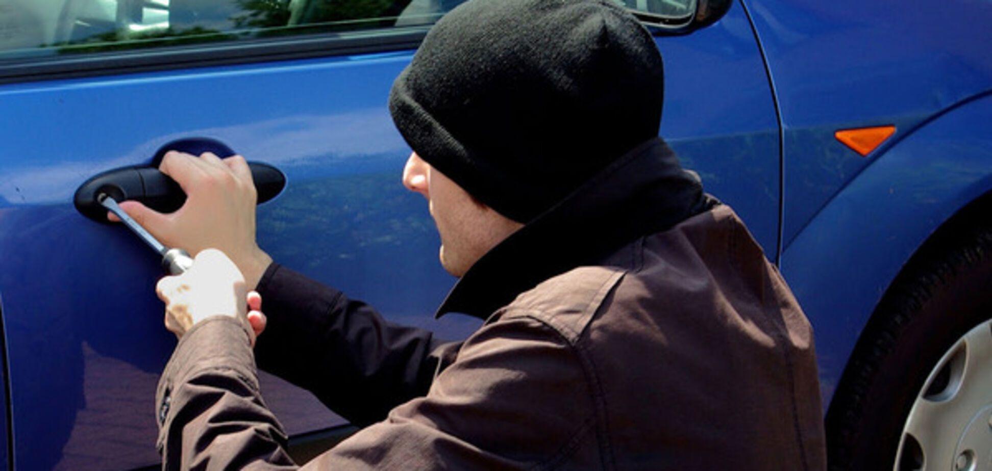 Незаконне заволодіння автотранспортом в Україні: названі найпроблемніші регіони і улюблені марки злочинців