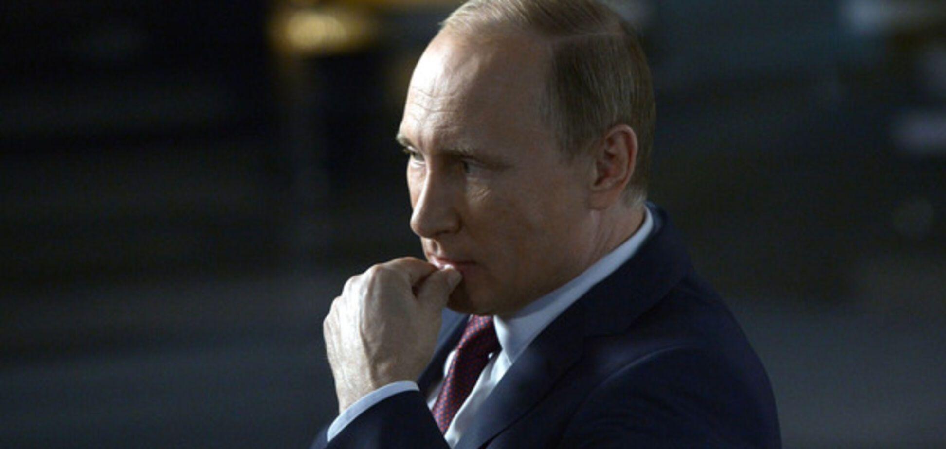 Путин нашел способ уничтожения Украины – Рыковцева