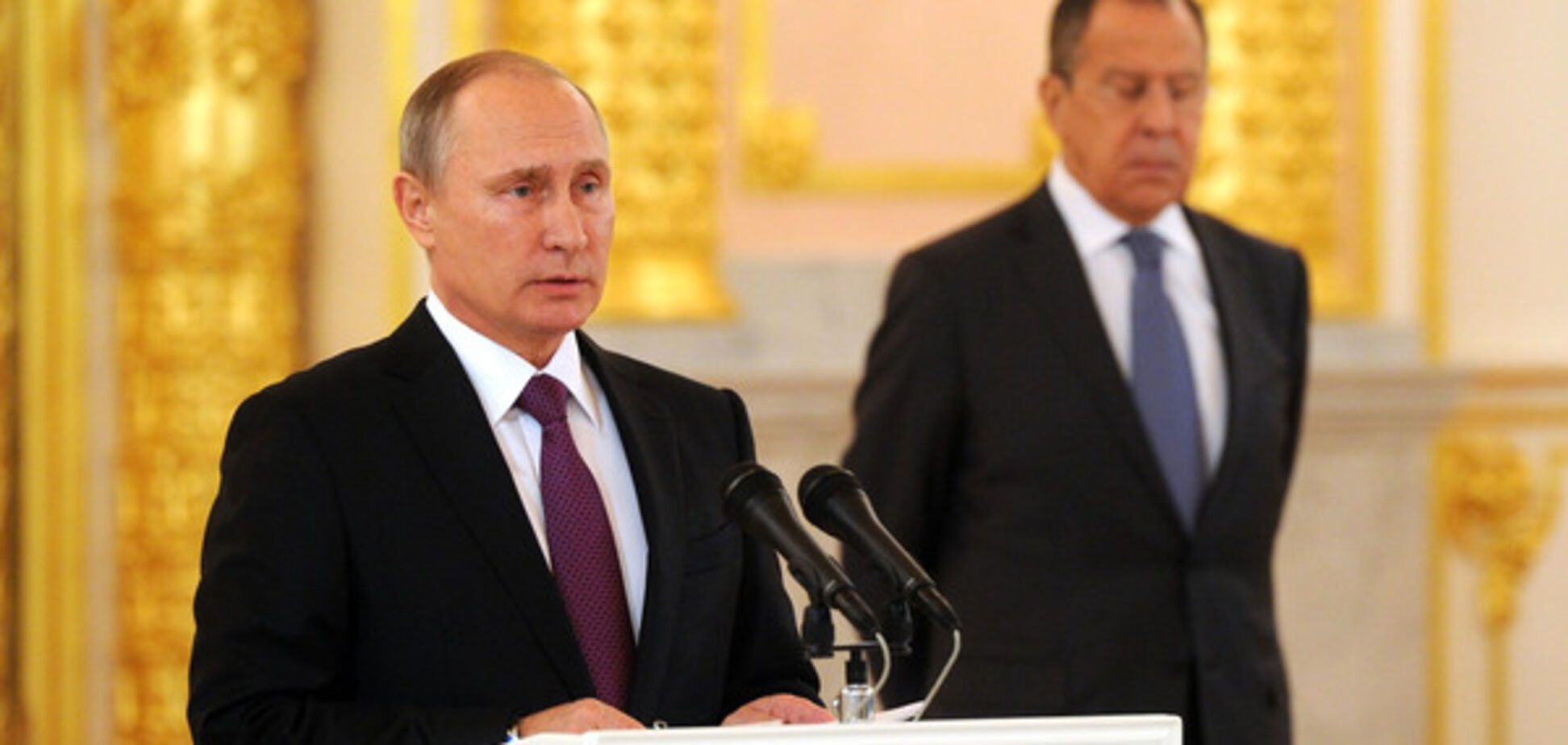 Как пропагандисты Кремля создали Путину проблемы