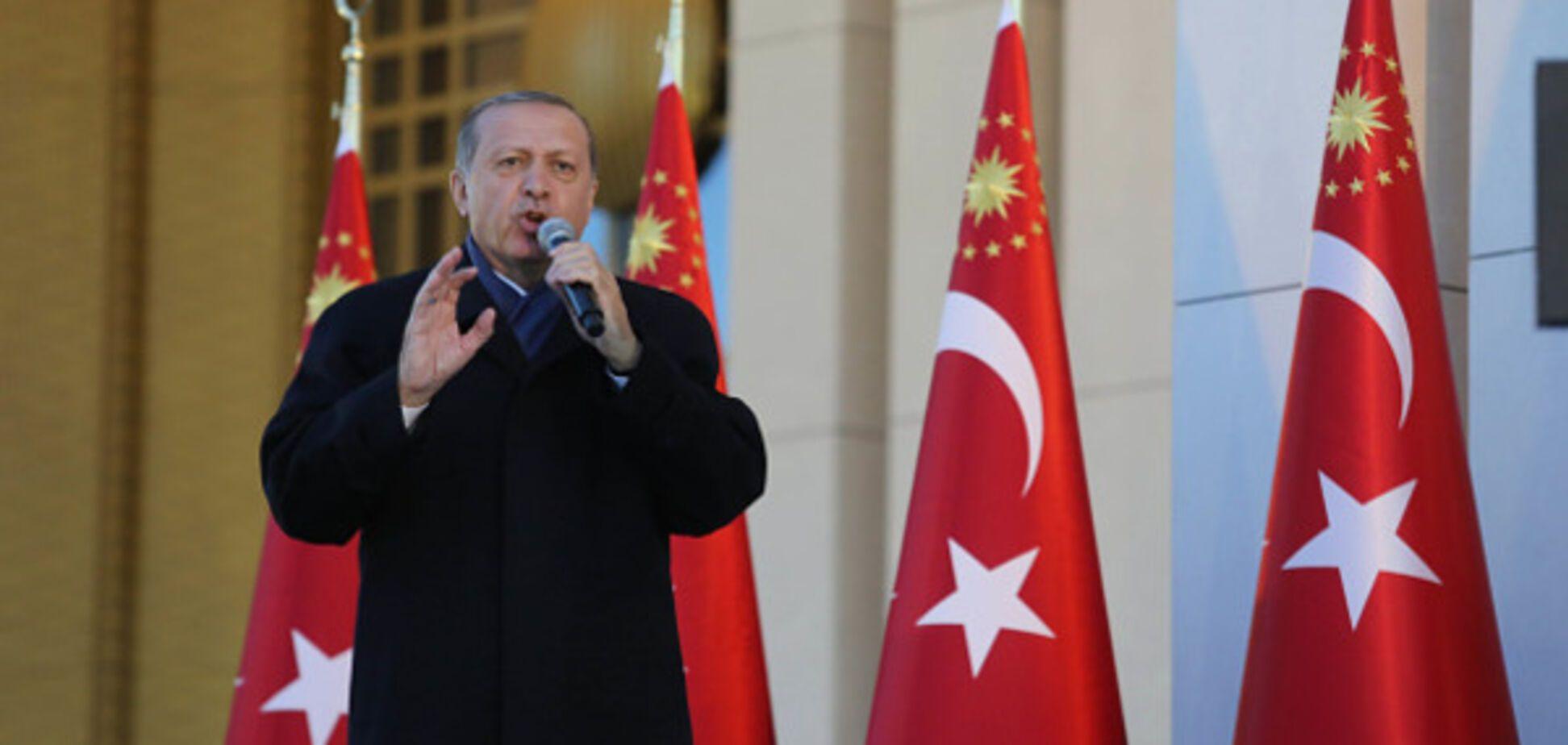 Ердогану і ЄС треба поговорити, навіщо результати?