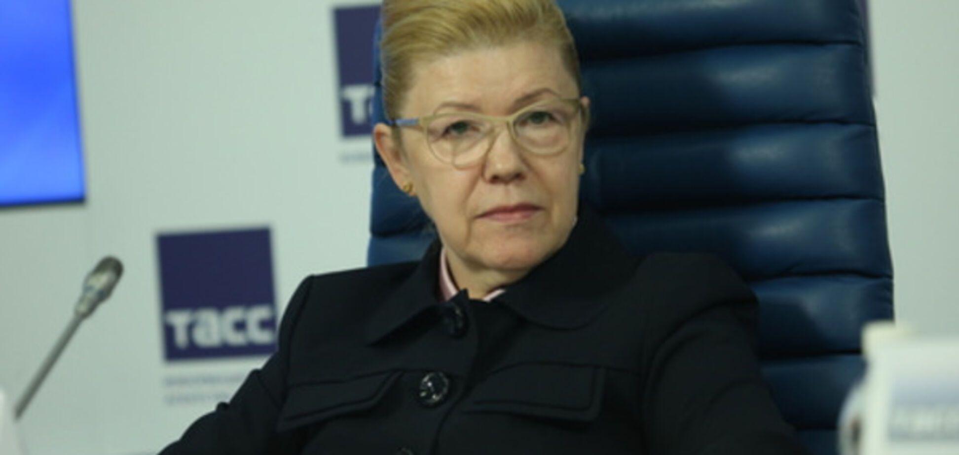 У Росії обурилися на страшний прогноз Мізуліної для дітей