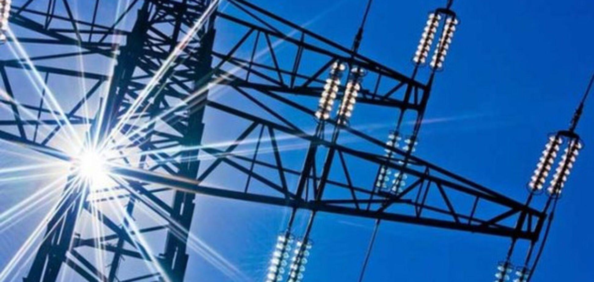 Поставки электроэнергии в ОРЛО
